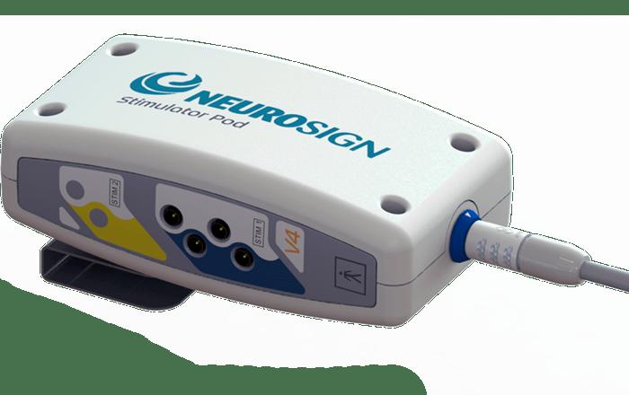 Neurosign V4 Stimulator Pod